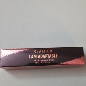 RealHer Liquid Lipstick